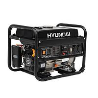 Бензиновый генератор Hyundai HHY 2500F