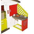 Домик игровой c кухней Friends House Smoby 810200, фото 3
