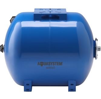 Гидроаккумулятор AQUASYSTEM VAO 35 (Италия) гориз.