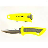 Нож для дайвинга BS DIVER Micra