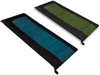 Спальный мешок-одеяло Presto ACAMPER 250g/m2