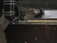 Изготовление каркаса для грузового автомобиля