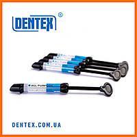 Дентекс универсальный нано-гибридный композит. (Dentex All Purpose Nano-hybrid Light Cure Composite)