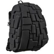 Рюкзак MadPax Block Half цвет Black (черный)