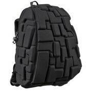 Рюкзак MadPax Block Half цвет Black (черный), фото 2