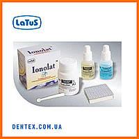 Ионолат (Ionolat) Порошок – 20 г, жидкость – 15 г