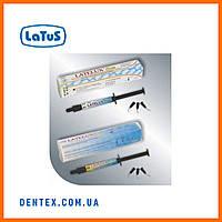 Жидко текучий композит Лателюкс флоу  (LATELUX flow) 2,2 гр.