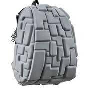 Рюкзак MadPax Block Half колір Grey (сірий)