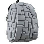 Рюкзак MadPax Block Half цвет Grey (серый), фото 2