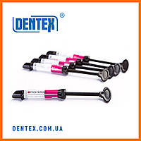 Дентекс Постериор композит светового отверждения. (Dentex Posterior Nano - hybrid Light Cure Composite)