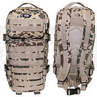 Рюкзак US Assault 25л Tropentarn