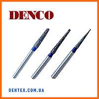Алмазные боры Денко (Denco)