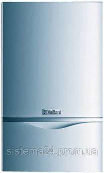 Котел газовый Vaillant ecoTEC plus VUW INT 346/5-5  турбированный 30кВт, ГВС 34 кВт