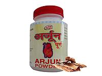 Арджун чурна, Arjun Powder, Shri Ganga. Гипертония, сердечная недостаточность, ишемическая болезнь сердца
