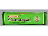 Мазь Чармрогари Байдьянатх, Charmrogari, Baidyanath. Удивительная травяная мазь при экземе и дерматите