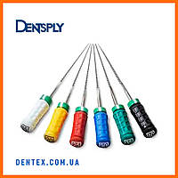 K, Н, Reamers-files DENTSPLY (Maillefer) – К, Н, Reamers-файлы