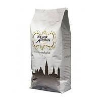 Кофе Nero Aroma Exclusive 1кг кофе в зернах