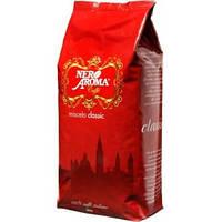 Кофе Nero Aroma classic 1 кг кофе в зернах