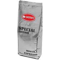 Кофе Gemini Miscela Espresso  1 кг.