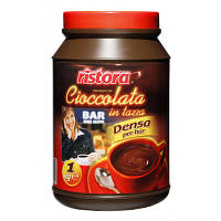 Горячий шоколад Ristora Bar