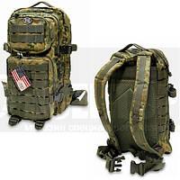 Рюкзак US Assault 25л Flectarn