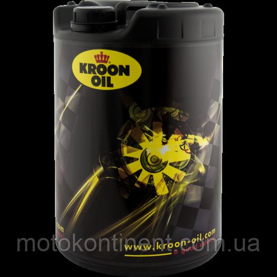 Моторное масло KROON OIL Armado Synth LSP 10W-40 смазочное для всех дизельных моторов 20л. KL 35873
