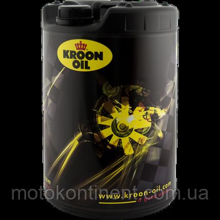 Моторное масло KROON OIL Armado Synth LSP 10W-40 смазочное для всех дизельных моторов 20л. KL 35873, фото 2