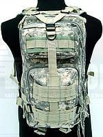 Рюкзак US Assault 25л. ACU