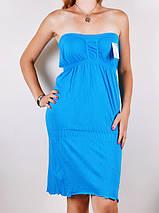Платье со сборкой GreeNice (арт. 2635), фото 2