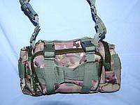 Рюкзак 45l MOLLE Multicam ACM, фото 1