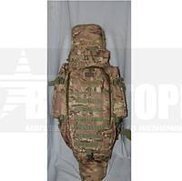 Рюкзак с чехлом для оружия Multicam