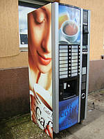 Кофейный автомат Necta Astro