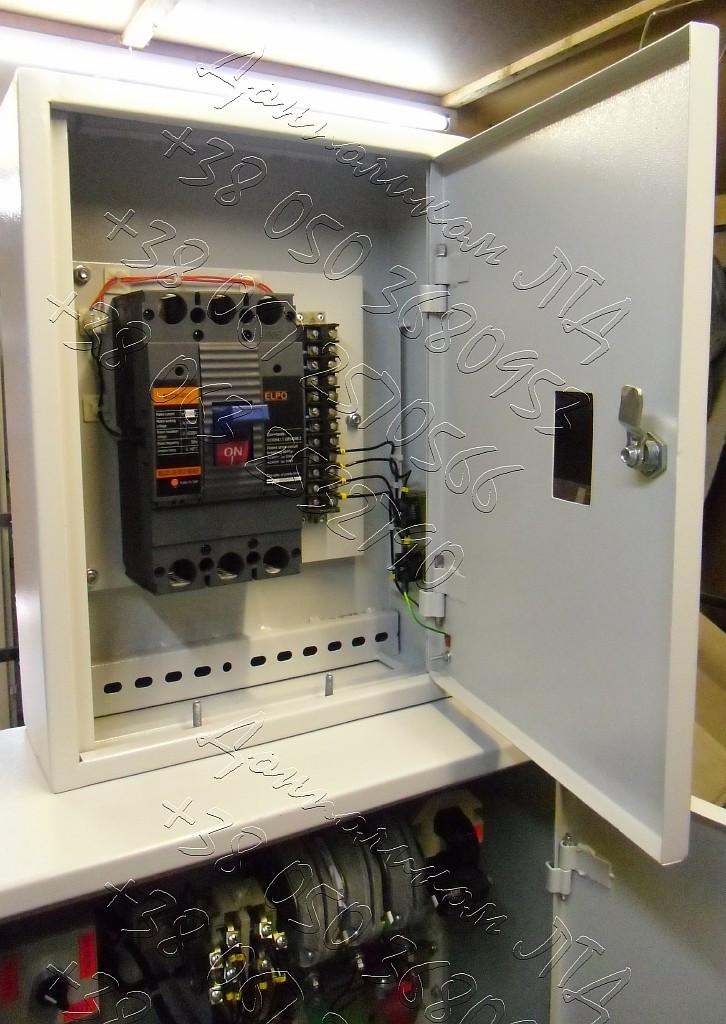 Я8501-4470 крановая панель ввода
