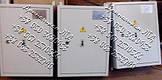 Я8501-4470 крановая панель ввода, фото 3