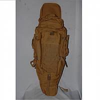 Рюкзак с чехлом для оружия Tan