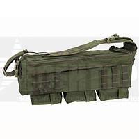 Сумка-рюкзак снайпера OD