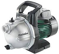 Насос садовий Metabo P2000G (450Вт; вис.30м; 2000л/ч) /600962000