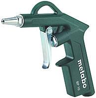 ПневмоПродувний пістолет Metabo BP10 (2-6бар; 100-200л/хв) 601579000