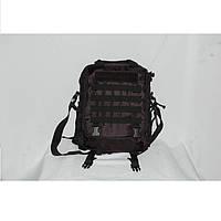 Сумка-рюкзак универсальная Black