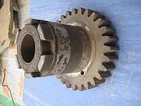 Шестерня 2-й ступени редуктора КПП МТЗ-82