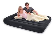 Надувная кровать Intex 66769 + сумка (203 х 152 х 30см.)