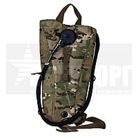 Камелбек 2.5L Hydration Water Backpack Multicam