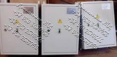 Я8501, Я8901 крановые панели ввода и защиты 7