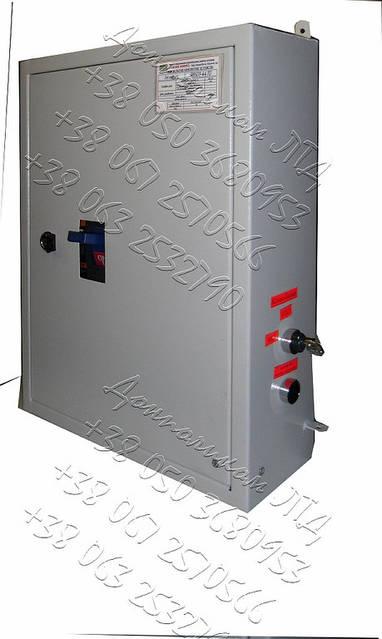 Я8501, Я8901 крановые панели ввода и защиты 10