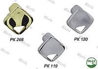 Ручки мебельные РК-119, РК-120, РК-268