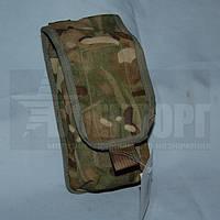 Подсумок Pouch Ammunition Single Mag MTP