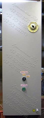 ППЗБ-250 — крановые защитные панели, фото 2