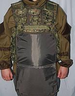 Разгрузочный жилет снайпера СВД, фото 1