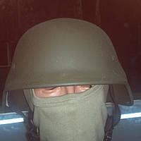 Шлем PASGT III-A класс защиты металл Израиль