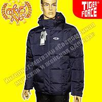 Пуховики мужские Tiger Force Sports